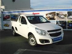 2013 Opel Corsa Utility 1.4 AC PU SC Western Cape Goodwood