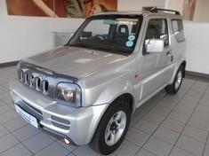 2009 Suzuki Jimny 1.3  Gauteng Johannesburg