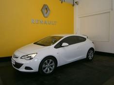 2014 Opel Astra Gtc 1.4t Enjoy 3dr  Gauteng Bryanston