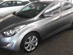 2012 Hyundai Elantra 1.8 Gls  Free State Bloemfontein