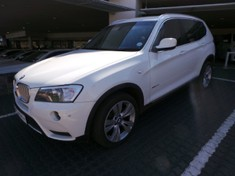2011 BMW X3 Xdrive35i At  Gauteng Pretoria