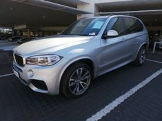 2017 BMW X5 xDRIVE30d M-Sport Auto Gauteng Pretoria
