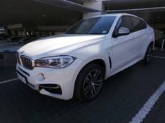 2016 BMW X6 X6 M50d Gauteng Pretoria