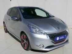 2014 Peugeot 208 1.6 GTI 3-Door Kwazulu Natal Mount Edgecombe