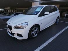 2016 BMW 2 Series 218i M Sport Active Tourer Auto Gauteng Pretoria
