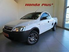 2011 Chevrolet Corsa Utility 1.8 Club Pu Sc  Gauteng Johannesburg