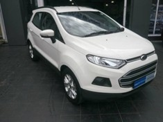 2016 Ford EcoSport 1.5TD Trend Gauteng Pretoria