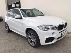 2017 BMW X5 Xdrive30d M-sport At  Gauteng Johannesburg