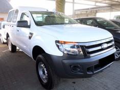 2014 Ford Ranger 2.2tdci Xl Pu Sc  Mpumalanga Ermelo