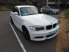 2011 BMW 1 Series 125i Coupe Sport At  Kwazulu Natal Durban