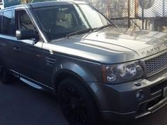 2008 Land Rover Range Rover Sport 4.2 V8 Sc North West Province Klerksdorp
