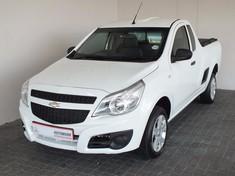 2016 Chevrolet Corsa Utility 1.4 Club Pu Sc  Western Cape Brackenfell