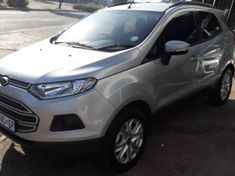2015 Ford EcoSport 1.5TD Titanium Gauteng Pretoria