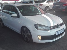 2010 Volkswagen Golf Gti 2.0  Gauteng Johannesburg