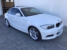 2013 BMW 1 Series 120d Coupe Sport At  Gauteng Johannesburg