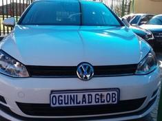 2014 Volkswagen Golf Vii 1.4 Tsi Comfortline  Gauteng Jeppestown