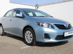 2016 Toyota Corolla Quest 1.6 Eastern Cape King Williams Town