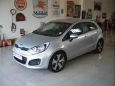 2013 Kia Rio 1.4 Tec 5dr  Western Cape George