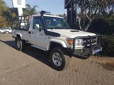 2014 Toyota Land Cruiser 70 4.5D Single cab Bakkie North West Province Rustenburg