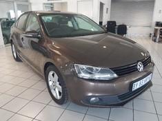 2012 Volkswagen Jetta Vi 1.2 Tsi Trendline  Gauteng Johannesburg