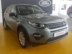 2016 Land Rover Discovery Sport 2.2 SD4 SE Limpopo Polokwane