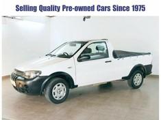 2008 Fiat Strada 1.2 El Pu Sc  Gauteng Pretoria