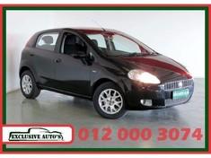 2012 Fiat Punto 1.4 Essence 5 Dr  Gauteng Pretoria