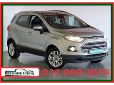 2014 Ford EcoSport 1.5TiVCT Titanium Auto Gauteng Pretoria