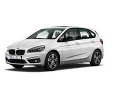 2016 BMW 2 Series 220d Sport Line Active Tourer Auto Western Cape Cape Town