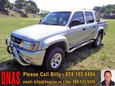 2004 Toyota Hilux Legend 35 3.0 KZTE 4x2 Kwazulu Natal Durban North