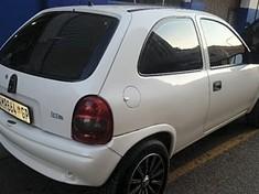 2007 Opel Corsa Lite Sport  Gauteng Johannesburg