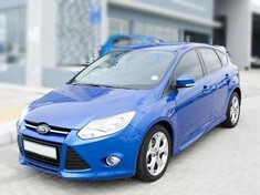 2013 Ford Focus 2.0 Tdci Si Powershift 5dr  Eastern Cape Port Elizabeth