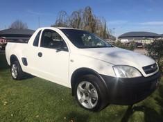 2008 Opel Corsa Utility 1.4 Club PU SC Gauteng Vanderbijlpark