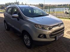 2017 Ford EcoSport 1.0 GTDI Titanium Gauteng Johannesburg