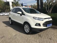 2014 Ford EcoSport 1.5TiVCT Titanium Auto North West Province Rustenburg