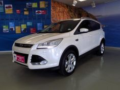 2015 Ford Kuga 2.0 Ecoboost Titanium AWD Auto Gauteng Johannesburg