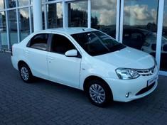 2013 Toyota Etios 1.5 Xs  Western Cape Tygervalley