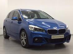 2016 BMW 2 Series 220i M Sport Active Tourer Auto Kwazulu Natal Margate