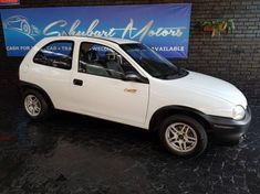 2000 Opel Corsa 1.3 Gauteng Pretoria West