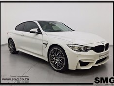 2016 BMW M4 Coupe M-DCT Competition Kwazulu Natal Margate