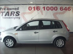 2015 Ford Figo 1.4 Ambiente  Gauteng Vereeniging