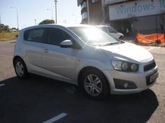 2012 Chevrolet Sonic 1.3d Ls 5dr  Western Cape Bellville
