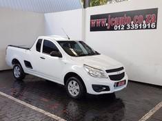 2015 Chevrolet Corsa Utility 1.4 Club Pu Sc  Gauteng Pretoria