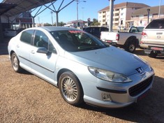 2005 Peugeot 407 2.0 St Comfort  Western Cape Rugby