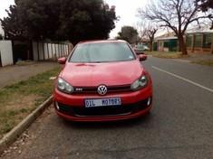 2010 Volkswagen Golf Gti 2.0t Fsi Dsg Gauteng Johannesburg