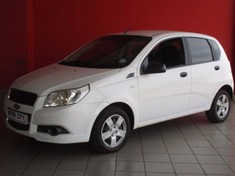 2010 Chevrolet Aveo 1.6 L 5dr  Mpumalanga Mpumalanga