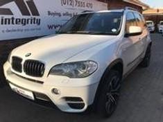 2012 BMW X5 2012 BMW X5 3.0d Auto Gauteng Pretoria