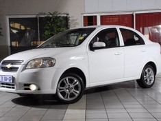 2015 Chevrolet Aveo 1.6 Ls 5dr At Gauteng Pretoria