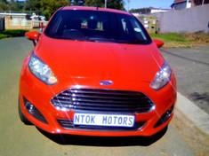 2012 Ford Fiesta 1.6 Sport 5dr  Gauteng Jeppestown