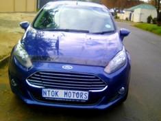 2015 Ford Fiesta 1.4i 5dr  Gauteng Jeppestown
